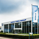 Magna Tyres emphasizes the importance of good OTR tyres on Dutch television