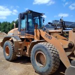 Magna MA01  for Case 721D wheel loader