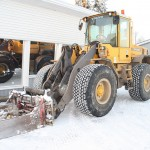 Stunning performance of M-Snow Tyres, deployed in Kokkola Finland