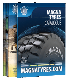 GET ALL THE BENEFITS OF MAGNA TYRE TECHNOLOGY