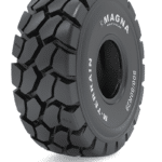 Magna Tyres proves its premium quality at Cement quarry in UK