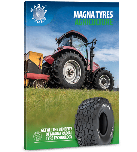 Magna Tyres Agriculture Brochure