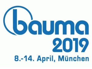 Magna Tyres Group is represented at Bauma 2019