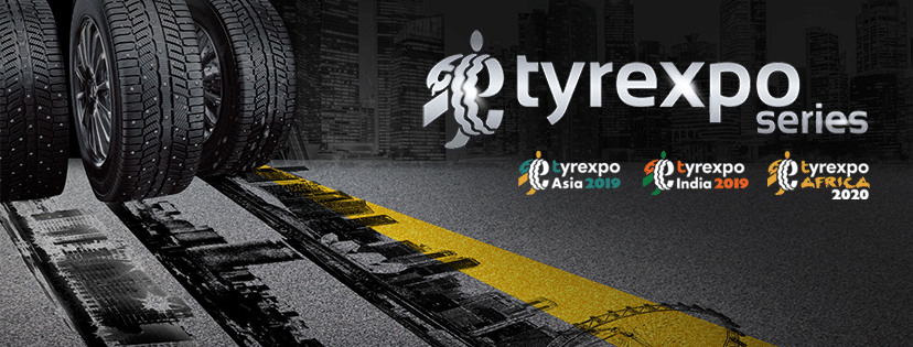 Tyre Expo Asia 2019 in Singapore will start on 19 March