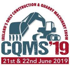 In 4 days the time has come! CQMS 2019 will then start