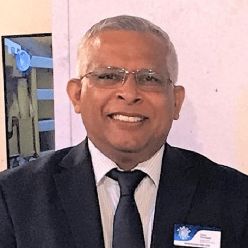 An exclusive interview in the PMV with Mr Vijay Nambiar about the successes of Magna Tyres Group