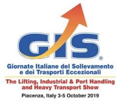 The biggest lifting, Industrial & Port Handing and Heavy Transport show in Europe will start on the 3rd of October!