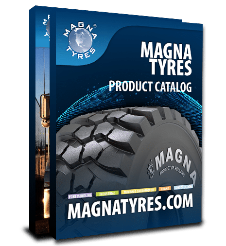 GET ALL THE BENEFITS OF MAGNA TIRE TECHNOLOGY
