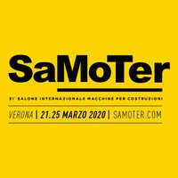 SaMoTer, the heart of construction equipment pulses in Italy