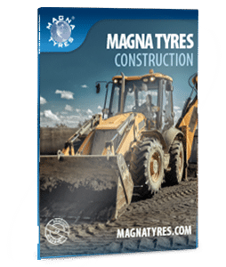 Construction Tyres Brochure