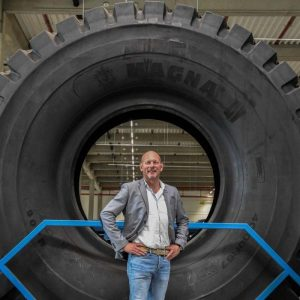 Magna Tyres Group appoints new Commercial Director due to continued growth